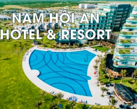 Nam Hội An Hotel & Resort