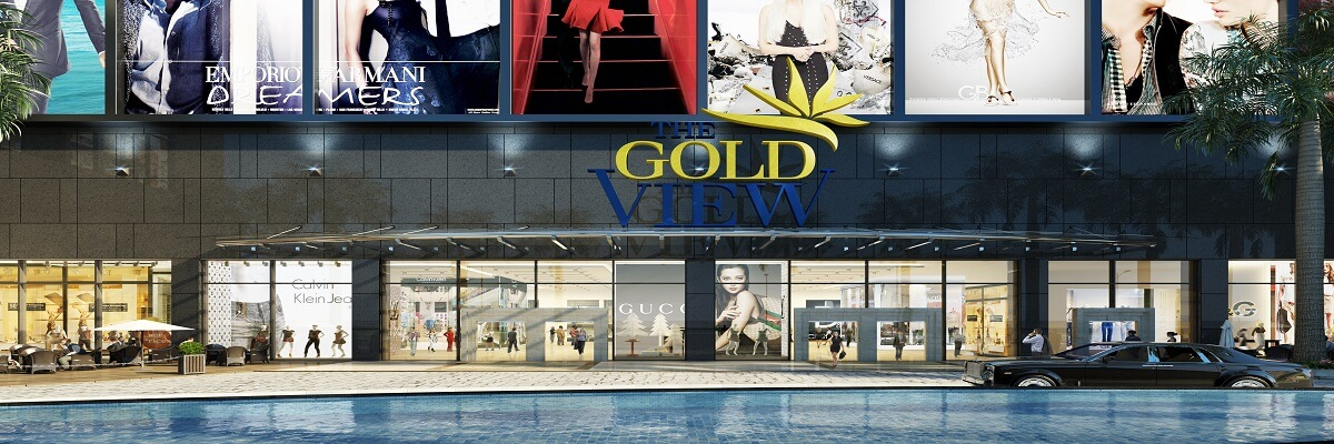 The GoldView