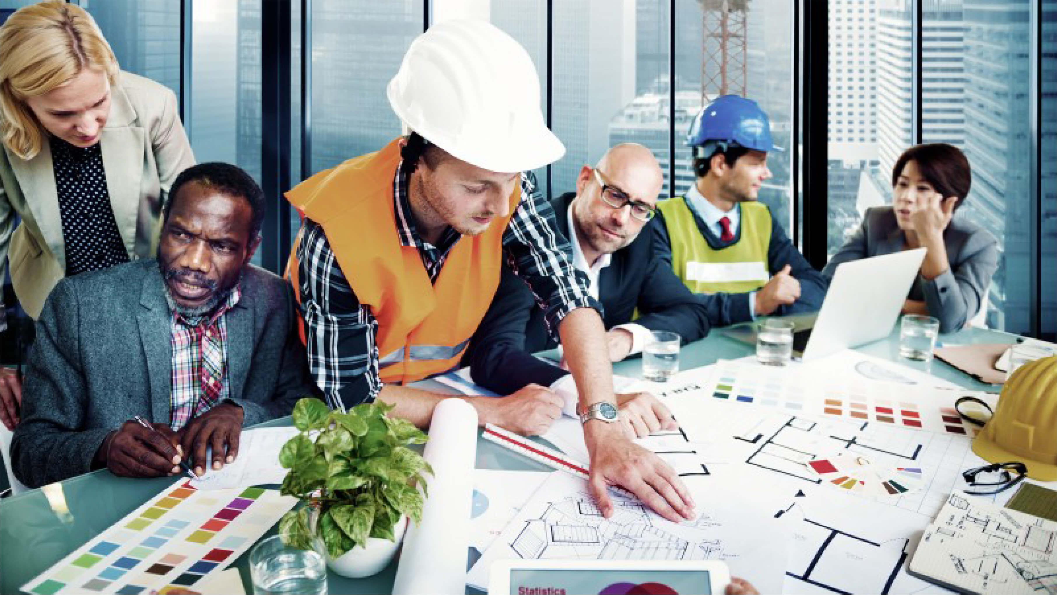 Triển khai dự án với hỗ trợ của Ứng dụng trợ lý dự án được phát triển bỏi Bosch, KPS phân phối
